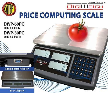 DWP-30PC scale